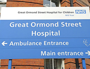 Great Ormond Street Hospital Small